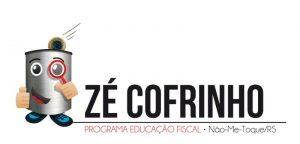 Mascote Zé Cofrinho 2015