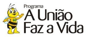 logo PROGRAMA A UNIÃO FAZ A VIDA