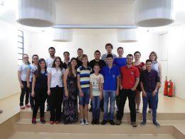 Conselho Municipal da Juventude em fase de Instalação