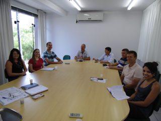 Nomeada comissão para apresentação do Projeto de Implantação de Coleta Seletiva