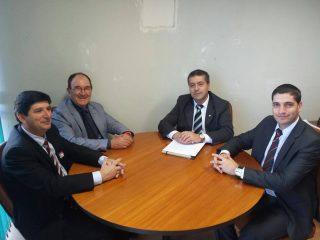 Deputado Ronaldo Nogueira destina 250 mil para nova UBS
