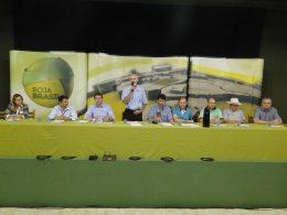 Secretário de Agricultura participa do VIII Fórum Florestal