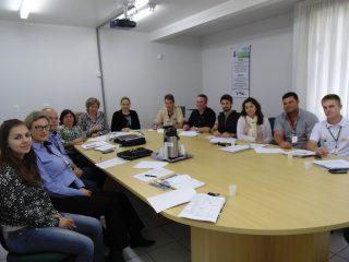 Comissão organizadora trabalha na excelência do 3º Apsul América