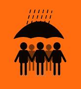 Assistência Social está recebendo doações para famílias atingidas com as fortes chuvas