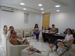 Administração alinha convênio com a Associação de Proteção aos Animais