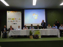 5º Fórum de Bioenergia, formas alternativas de preservação