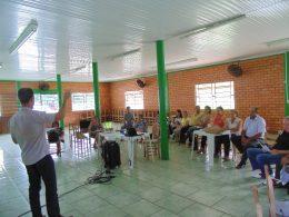 Prefeita Teodora reúne Secretários e Adjuntos para avaliar metas e Plano de Governo