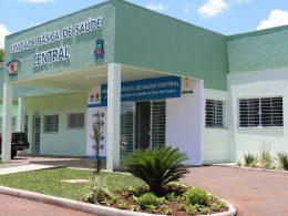 Mais saúde! Nova Unidade Básica de Saúde é entregue a comunidade