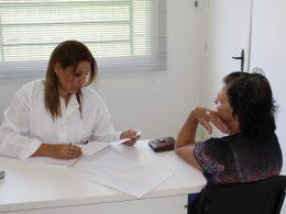 Bairro Santo Antônio recebe nova Médica
