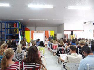 SME promove Abertura Oficial do Ano Letivo