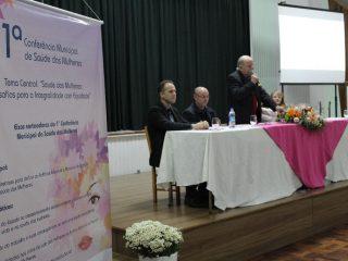 1ª Conferência da Saúde da Mulher, novas políticas ao público feminino