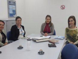 Secretaria de Habitação protocola Projeto do Alfredo Alziro Roos III