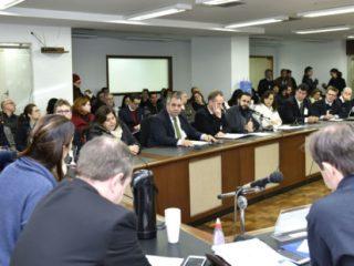 Mobilização contra regionalização dos partos ganha apoio da Assembleia Legislativa