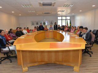 Administração e Cotrijal proporcionando inclusão