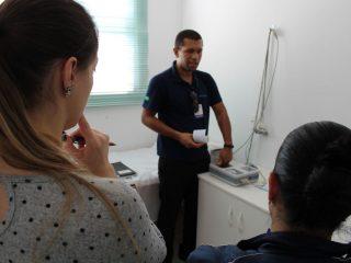 Exame de Eletrocardiograma disponível nas Unidades Básicas dos Bairros