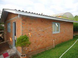 Secretaria de Habitação oferece moradia digna a mais 12 Famílias