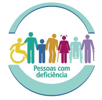 Resultado de imagem para Direitos da Pessoa com Deficiência