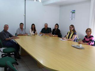 Visita de Fiscais Estaduais Norteia Município ao Caminho do SUSAF