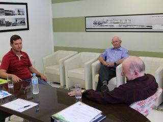 Administração apresenta proposta de ajuste no ITR a Presidentes Sindicais