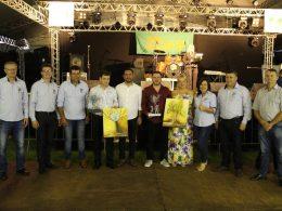 Orlando Roos e Pub Nosso Posto são reconhecidos na Expo Não-Me-Toque