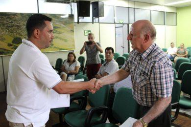 Câmara de Vereadores devolve R$ 285.000,00 a Administração