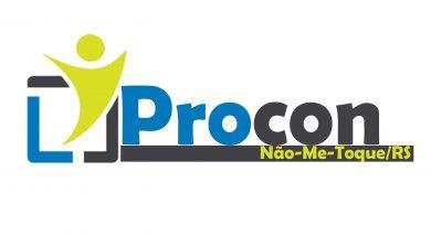 Comunicado do Procon