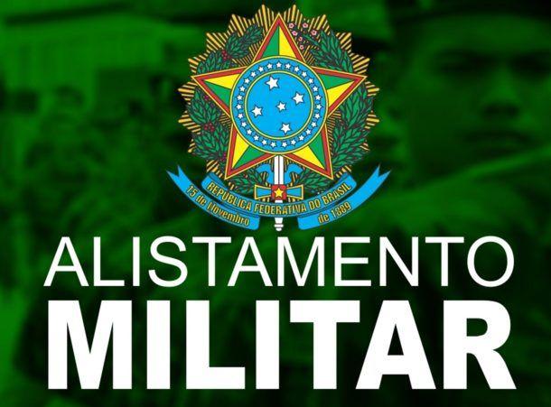 Prazo para o alistamento militar obrigatório é prorrogado até 30 de setembro
