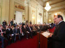 Municípios Gaúchos se unem no combate à violência e criminalidade