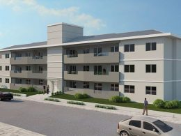 Aberto as inscrições para o Condomínio Residencial Vila Nova I