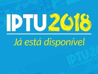 IPTU 2018: Confira prazos, formas de pagamento e descontos