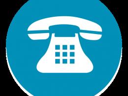 Mudanças nos Telefones da Secretaria de Saúde