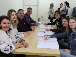 Assinados os contratos do Residencial Vila Nova I