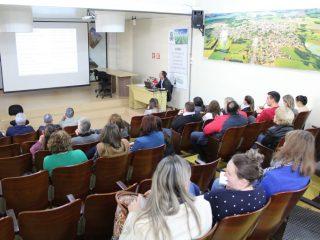 Audiência apresenta Lei de Diretrizes Orçamentárias de 2019