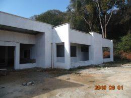 Construção de Escola de Educação Infantil – EMEI Porto Bello