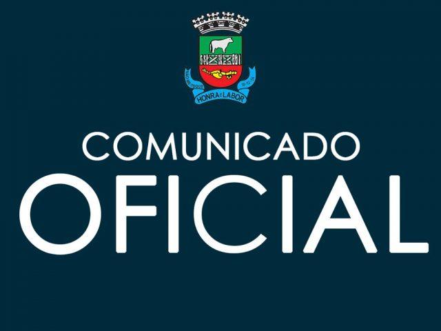 Administração pública novo Decreto em função da pandemia do Covid-19
