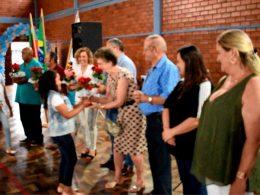 Centro de Educação Integrada comemora 25 anos