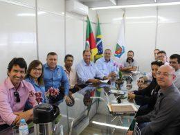 Deputado Alceu Moreira destina Emenda ao Município
