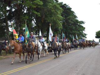 Cavalgada é um dos mais fortes movimentos de preservação da cultura gaúcha