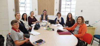 Conselho Municipal do Idoso, atuante e com nova diretoria