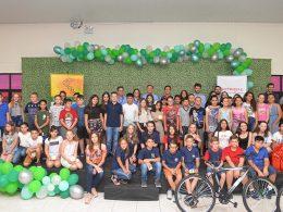 Escola no Campo forma novos Guardiões do Meio Ambiente
