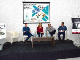 Fórum abre discussão sobre de inovação, empresas e cidades Inteligentes em Não-Me-Toque