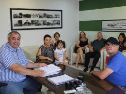 Administração Municipal atende necessidade de Moradia Social
