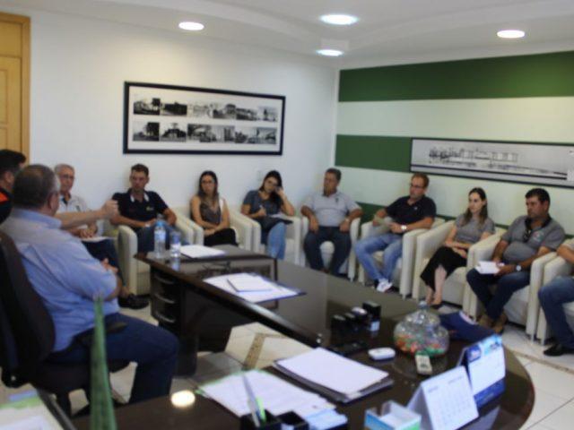 Defesa Civil nega Decreto de Emergência