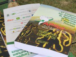 Projeto Aquarius comemora 20 anos na Expodireto Cotrijal