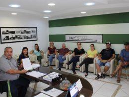 12 famílias são contempladas no Programa de Reforma Habitacional