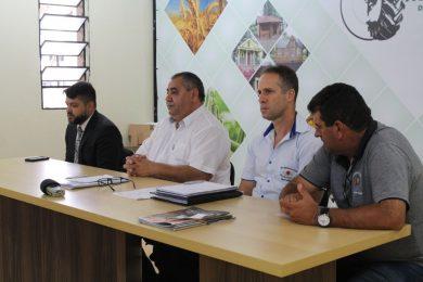 Secretaria de Saúde orienta empresas nos cuidados contra o COVID-19