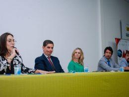 Prefeito Pedro Paulo participa de encontro da OAB na Expodireto