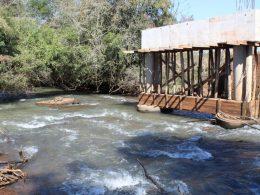 """Mais de 400 mil reais liberados para construção da """"Ponte Torta"""""""