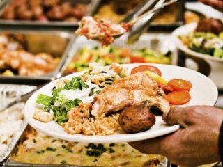 Restaurantes e Lancherias podem adotar medidas da Bandeira Laranja