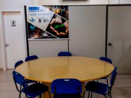 Sala do Empreendedor em novo endereço